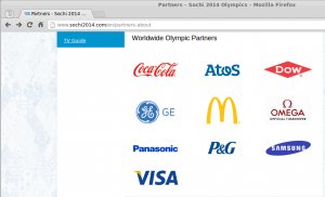 Worldwide Olympic Partners
