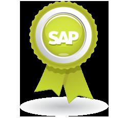 SAP medal