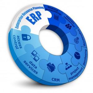 ERP circle puzzle