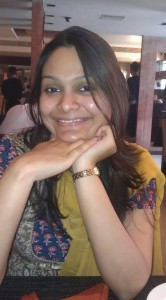 Sweta Agarwal